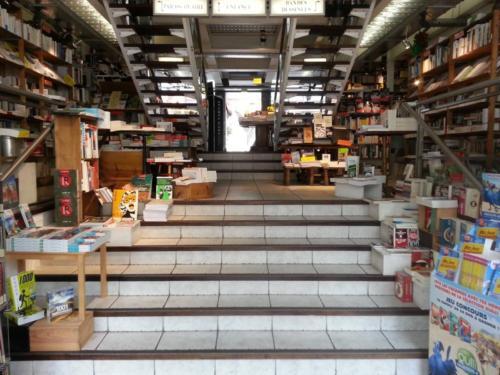 Notre belle librairie